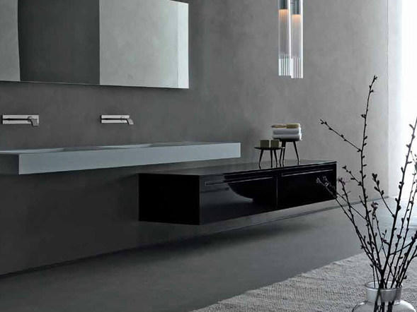 Zero mobile bagno basso by rifra