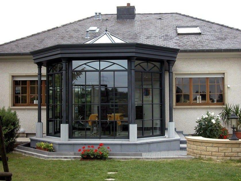 Keller Wintergarten wintergärten aus aluminium keller orangery elegance by keller