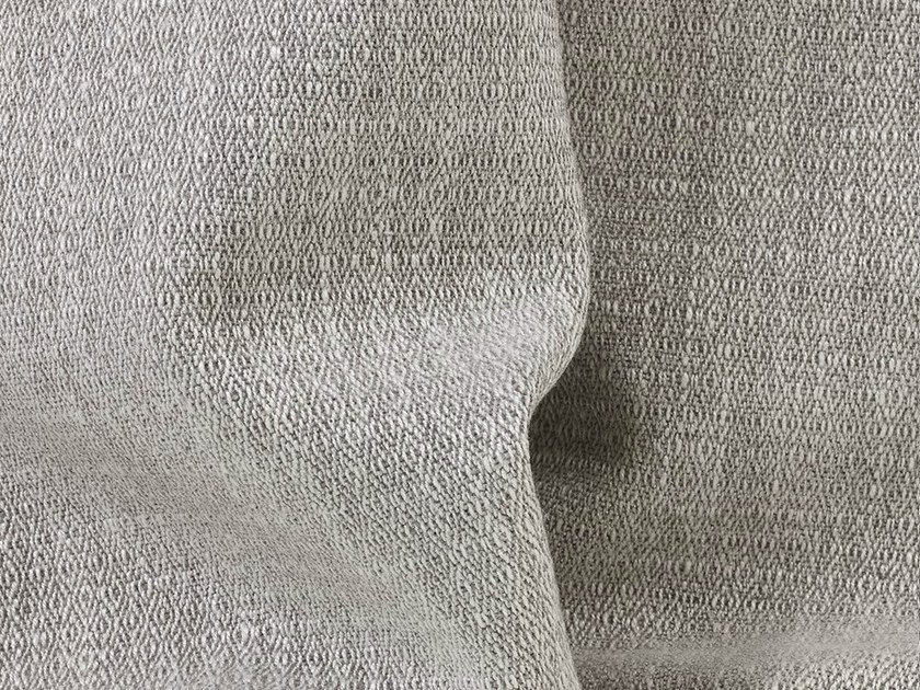 Synthetic fibre fabric with graphic pattern FLANNEL by Dedar