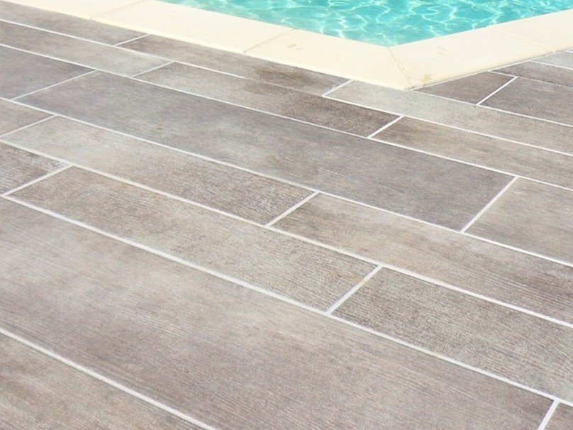 Ceramic Outdoor Floor Tiles Design Desjoyaux By
