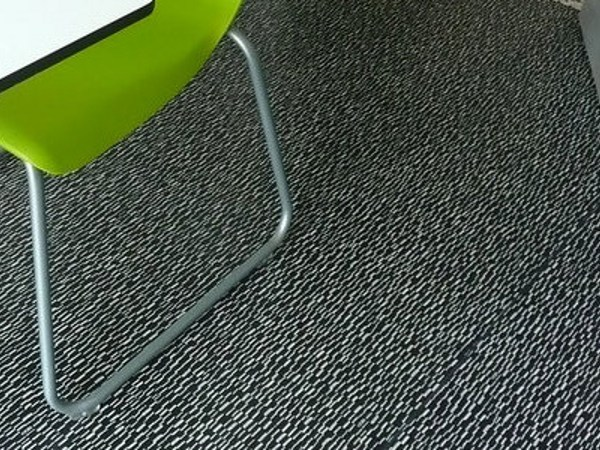 Antibacterial anti-static vinyl flooring INTERIOR CONCEPT 1.0 COMPACT by gerflor