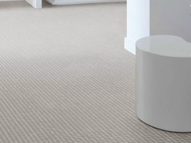 Antibacterial anti-static vinyl flooring INTERIOR CONCEPT 2.0 COMFORT by gerflor