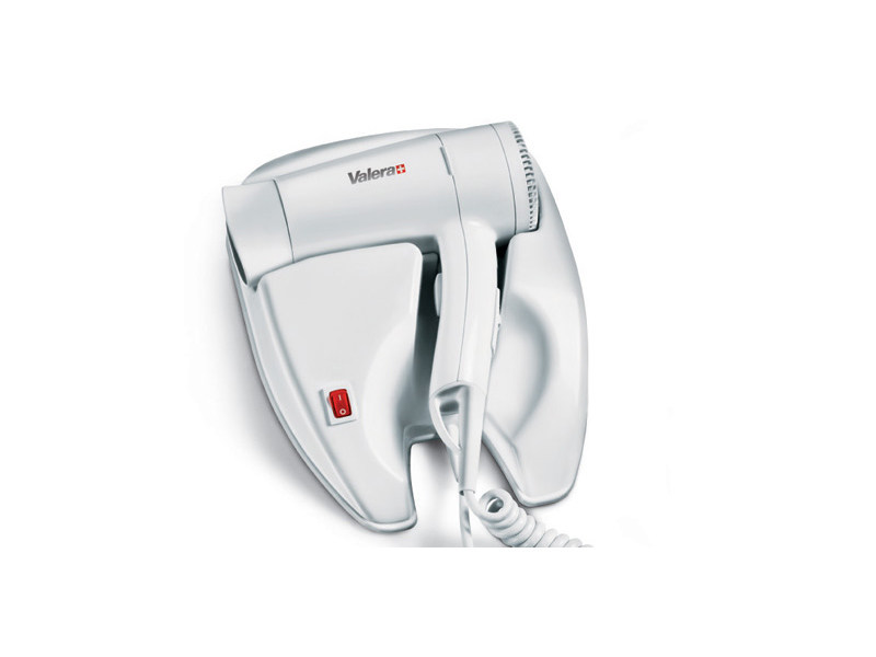 Electrical hairdryer for hotels Valera PREMIUM DRAWER by VISION ALTO ADIGE