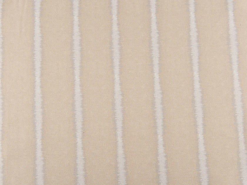 Striped cotton fabric REGATTA by KOHRO