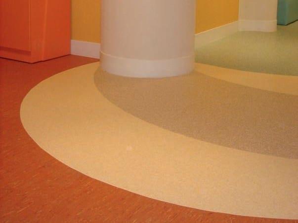 Antibacterial vinyl flooring CLASSIC IMPERIAL 1,5 MM by gerflor