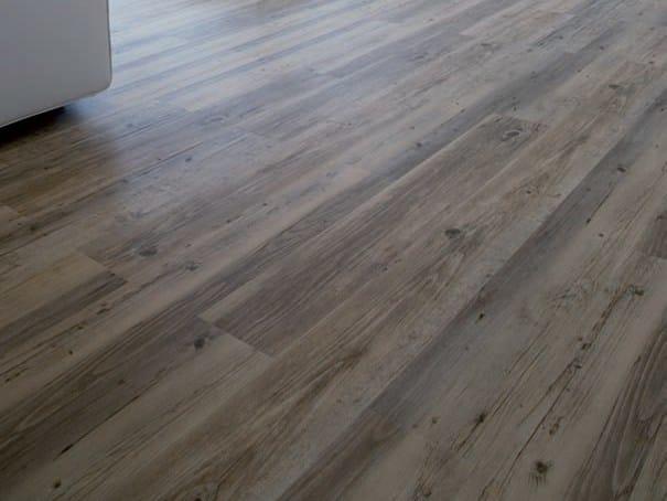 Pavimenti In Vinile Simil Legno Prezzi : Pavimento lvt effetto legno e pietra creation clic system by gerflor