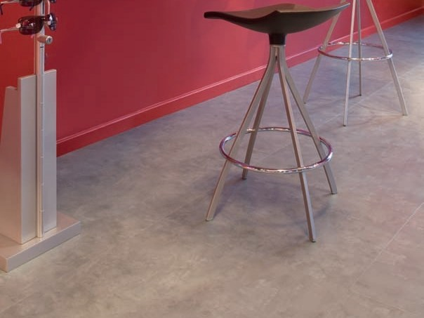 Synthetic material flooring ARTLINE by gerflor