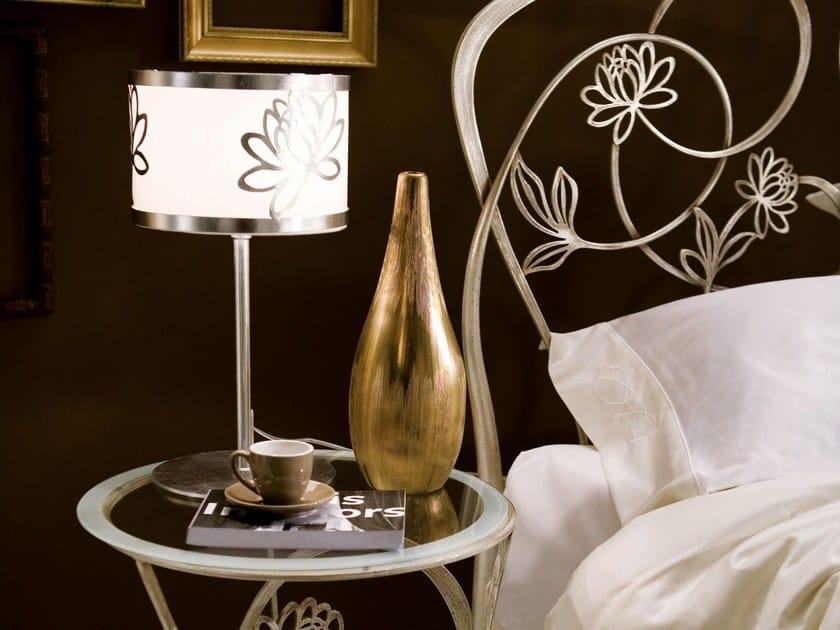 Bedside lamp IRIS by Bontempi