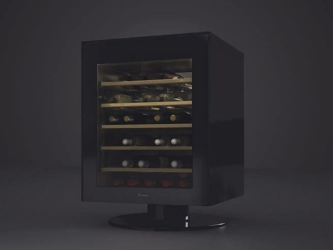 Wine cabinet VINOTECA by Irinox