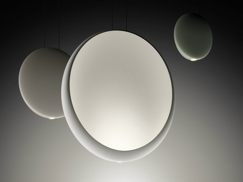 LED pendant lamp COSMOS by Vibia