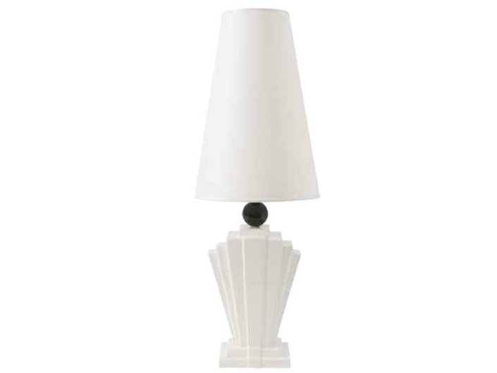 Table lamp 86028BW | Table lamp by Transition by Casali