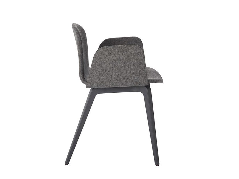 BOB XL | Chair with armrests