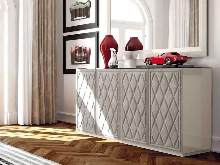 Sideboard with doors PRADO by Formenti