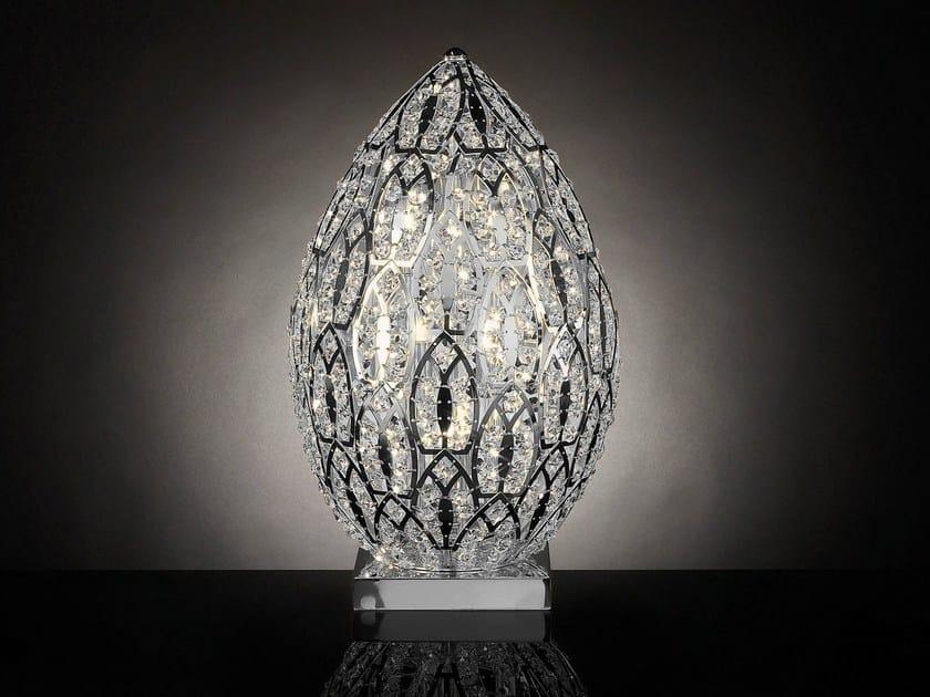 ARABESQUE EGG | Table lamp