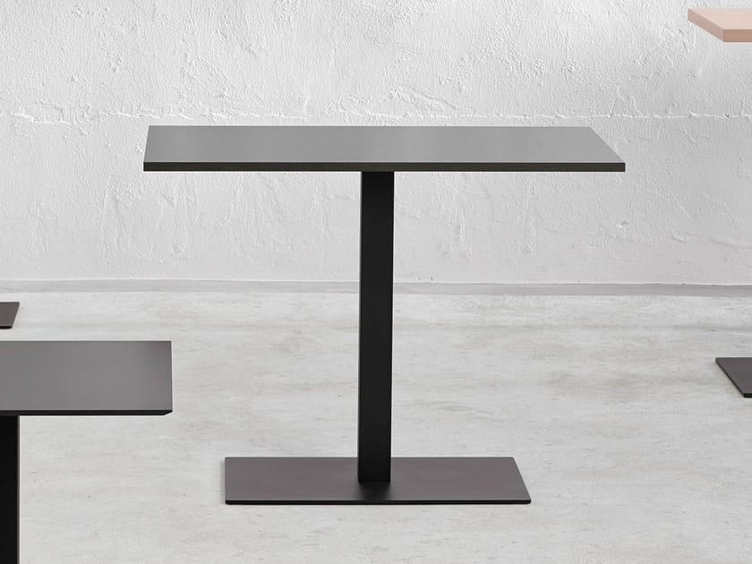 Table base LAC R by ONDARRETA
