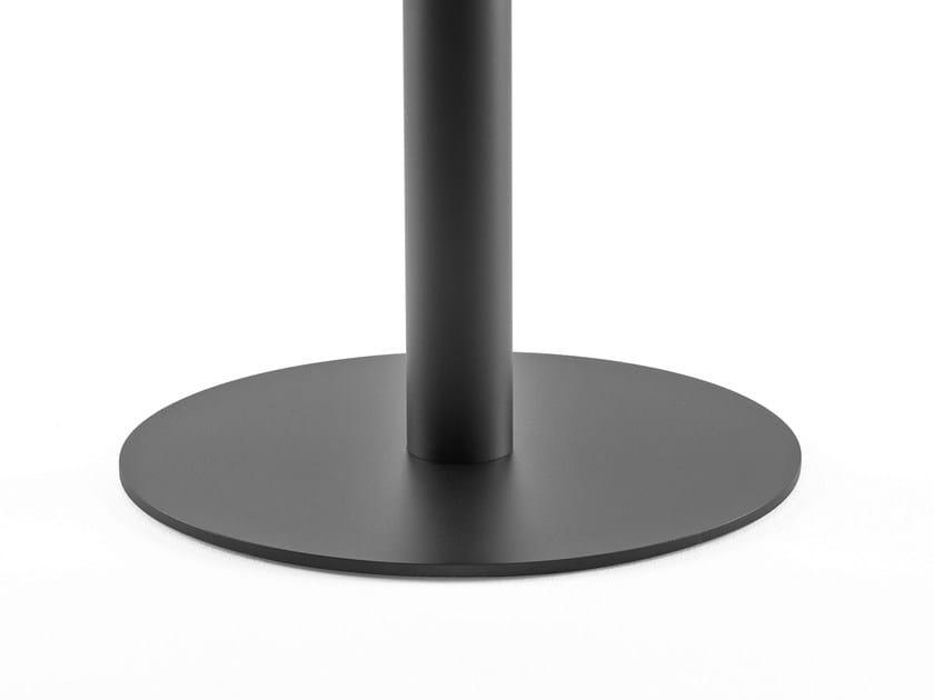 Table base LOGO by ONDARRETA