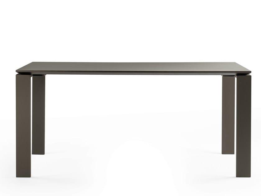 Rectangular table MAXI by ONDARRETA