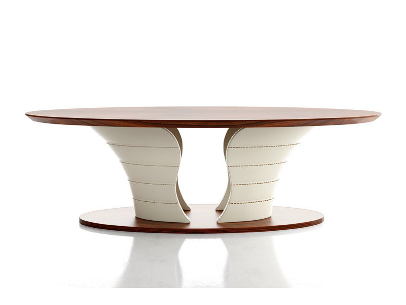 Oval table TULIP by Formenti