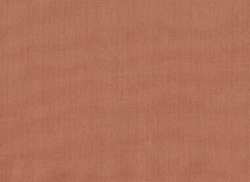 Solid-color cotton fabric POPELINE by KOHRO