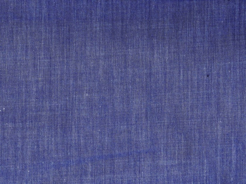 Solid-color cotton fabric FARGO by KOHRO