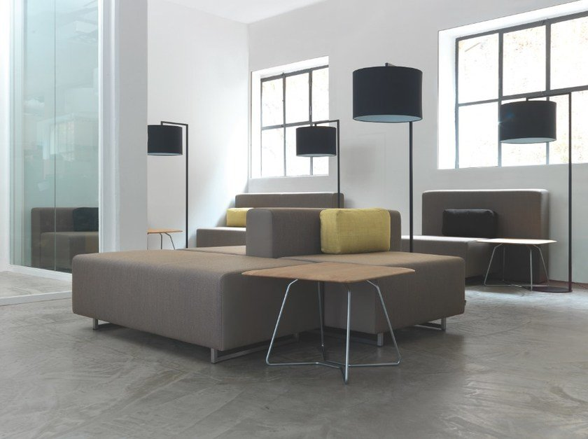 In Componibile Divano Zeitraum Comfort Side Tessuto IE9WH2YD
