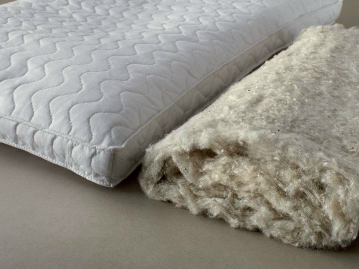Rectangular pillow TAORMINA by Demaflex