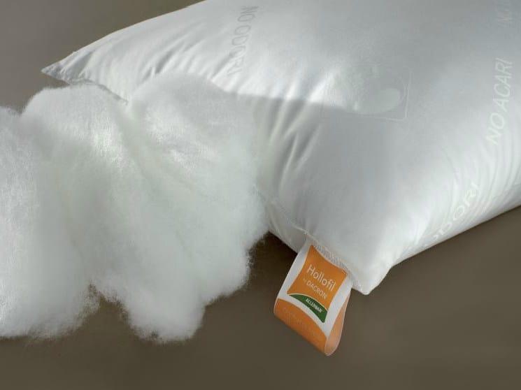 Rectangular Dacron® pillow SUPERSANITAL | Pillow by Demaflex