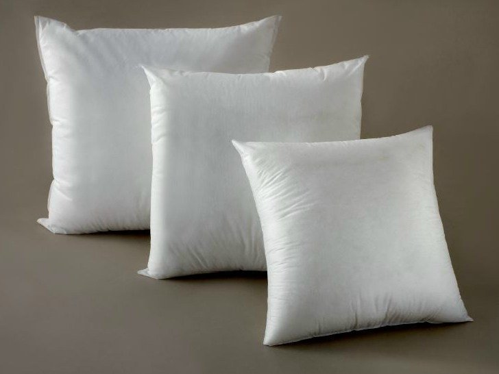 Polyester pillow INTERNI by Demaflex