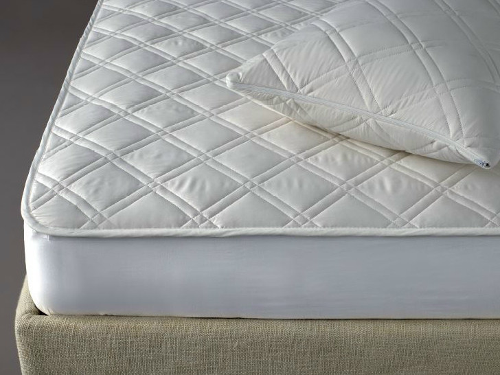 Viscose mattress cover DEMAWARM   Mattress cover by Demaflex