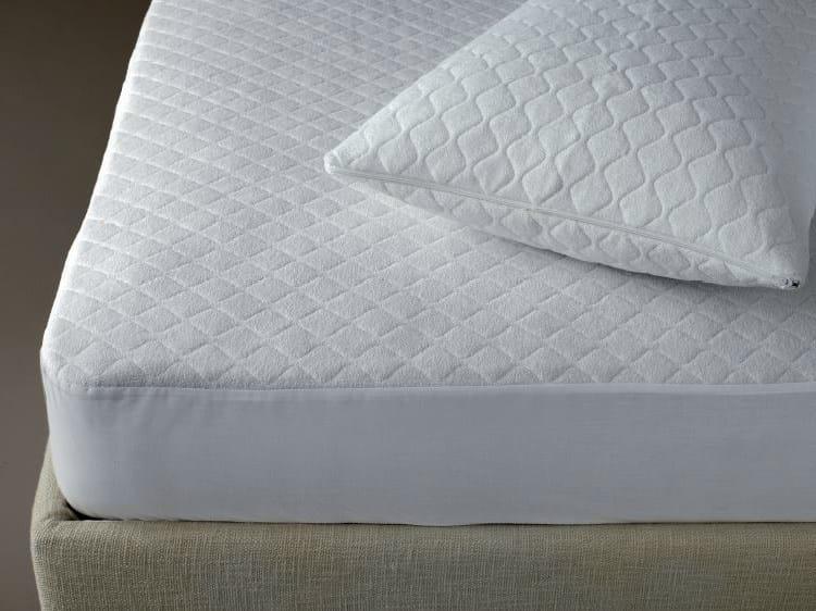 Terry mattress cover CORTINA | Mattress cover by Demaflex