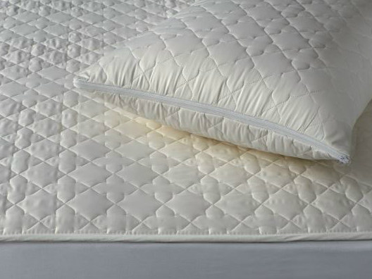 Cotton pillow case DEMACOTTON | Pillow case by Demaflex