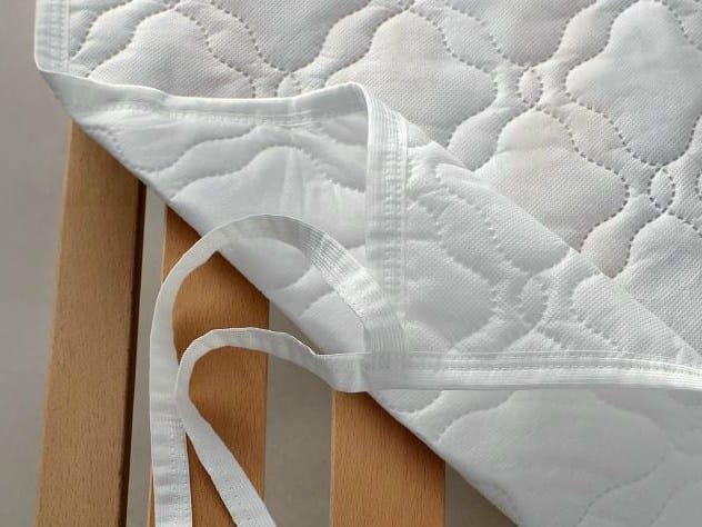 Bed frame cover CASABLANCA by Demaflex