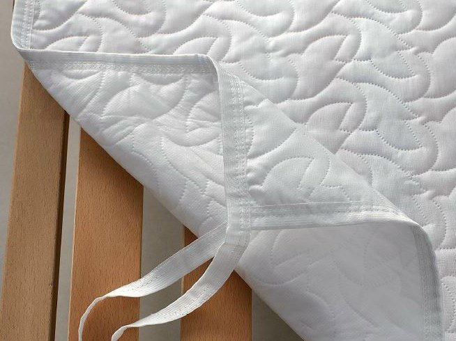 Bed frame cover SORRENTO by Demaflex