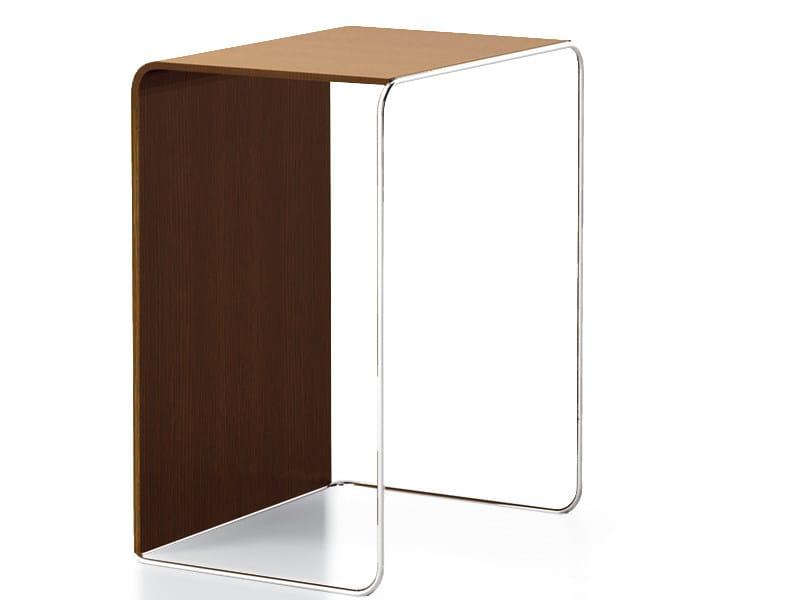 PARCS   Rectangular coffee table