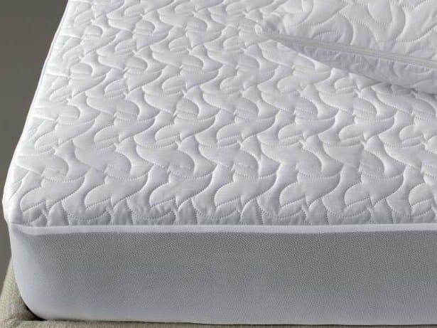 Cotton mattress cover POSITANO   Mattress cover by Demaflex