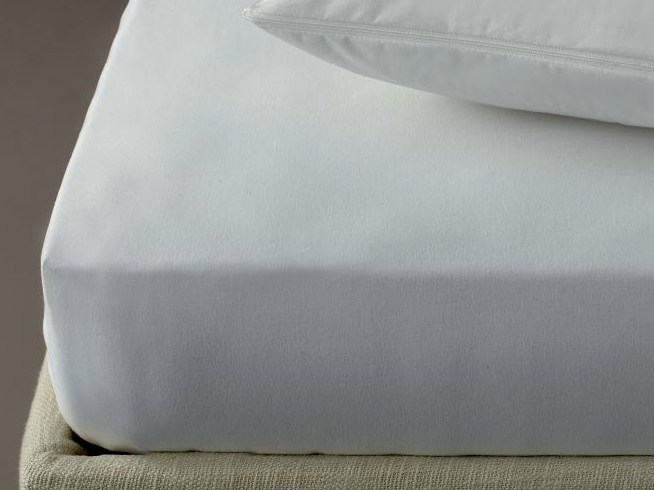 Cotton mattress cover SUPERSANITAL | Mattress cover by Demaflex
