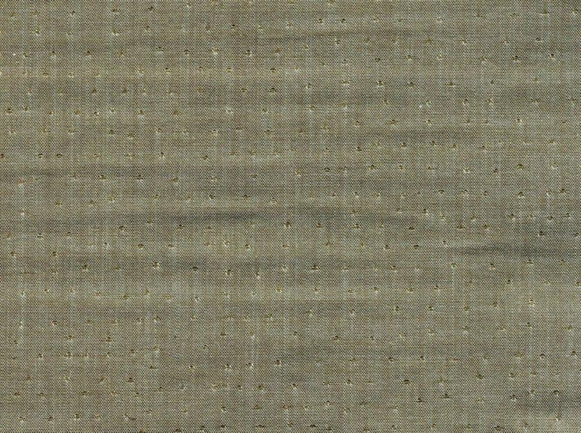 Solid-color cotton fabric GALADRIEL by KOHRO