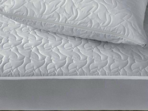 Cotton pillow case POSITANO   Pillow case by Demaflex
