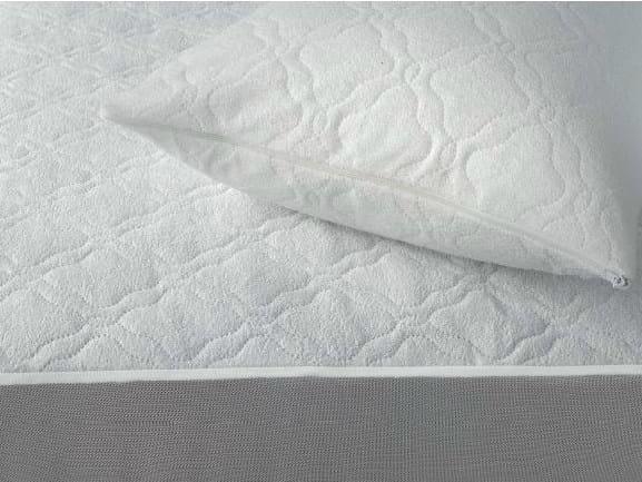 Terry pillow case VENEZIA | Pillow case by Demaflex