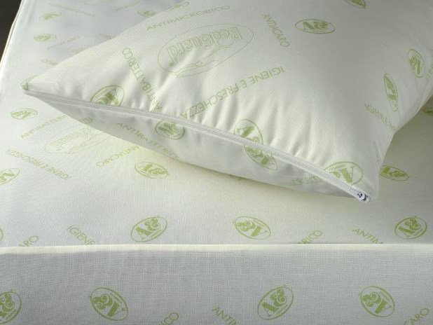 Cotton pillow case BEDGUARD | Pillow case by Demaflex