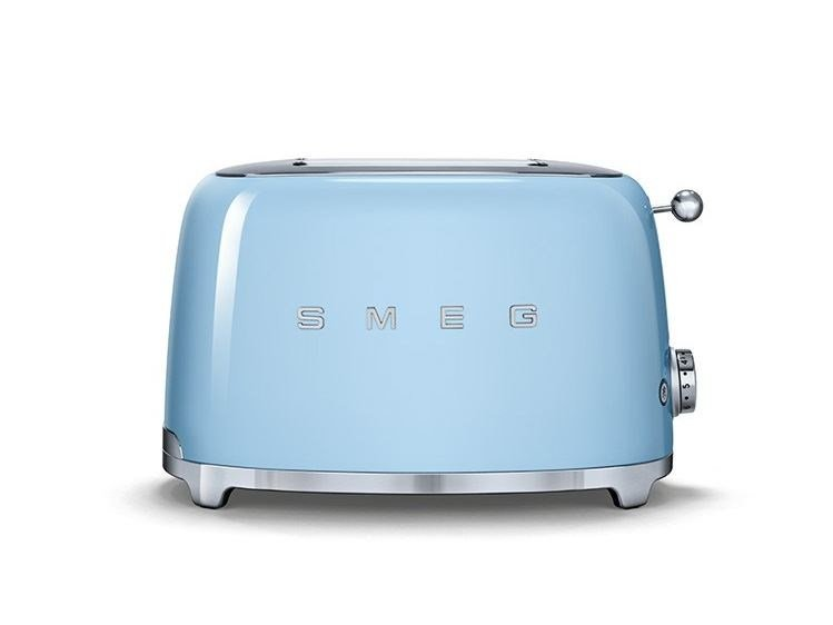 Toaster TSF01 by Smeg