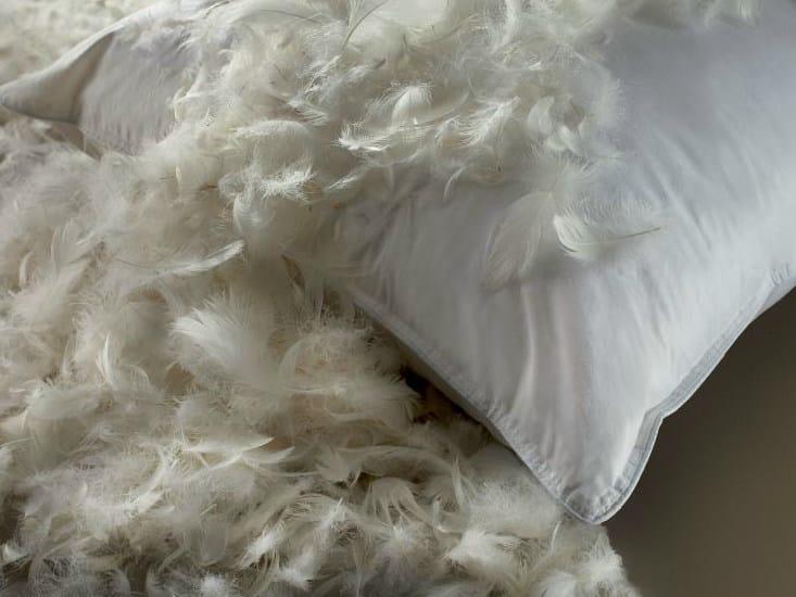 Rectangular pillow PIUMA IGNIFUGA by Demaflex