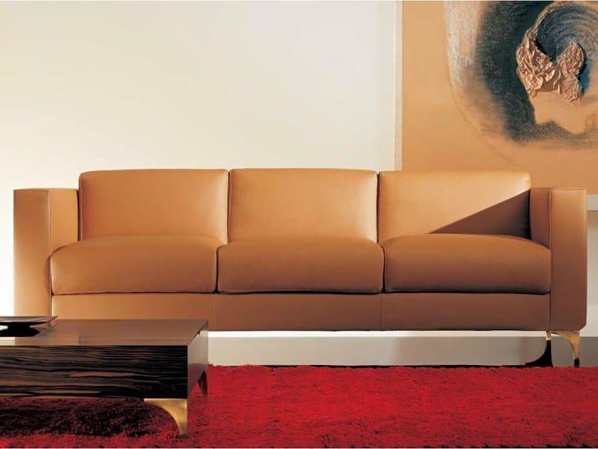 3 seater sofa SC1008/3p by OAK