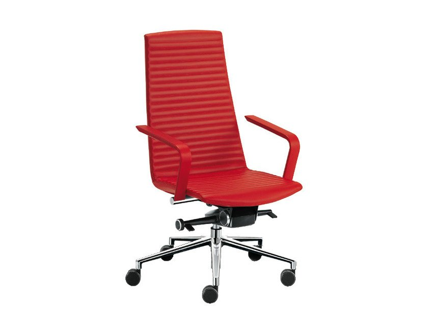 High-back executive chair MODE STRIP | Executive chair by Sesta