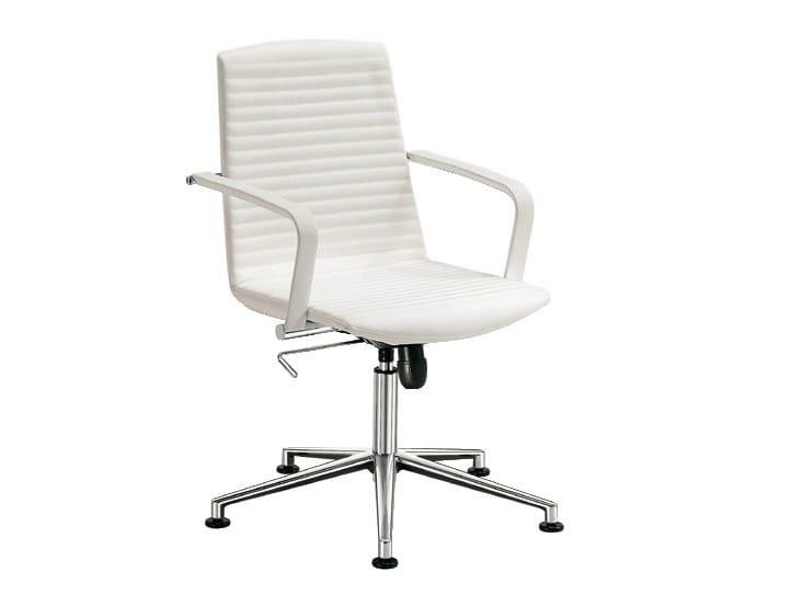 Medium back executive chair MODE STRIP | Executive chair by Sesta