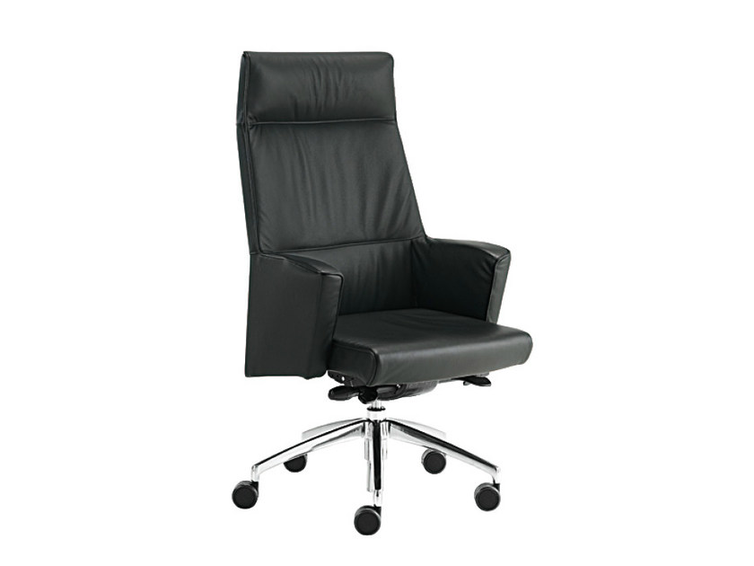 Executive chair with headrest ADA 1 PLUS | Executive chair by Sesta