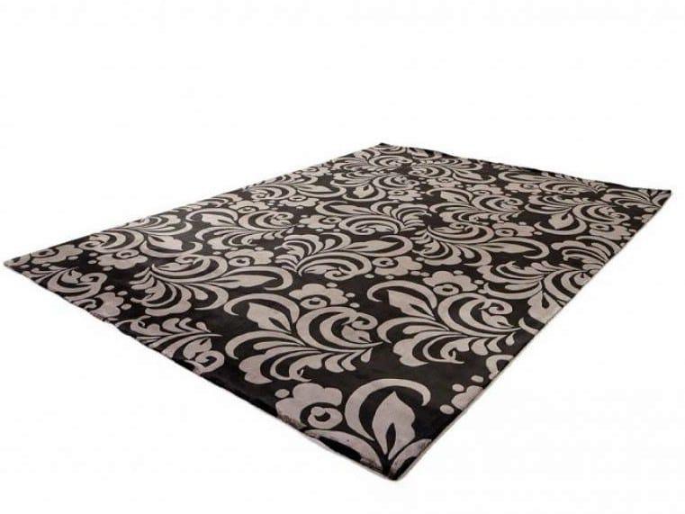 Handmade rug with floral pattern FLORA CARPETS | Handmade rug by EBRU