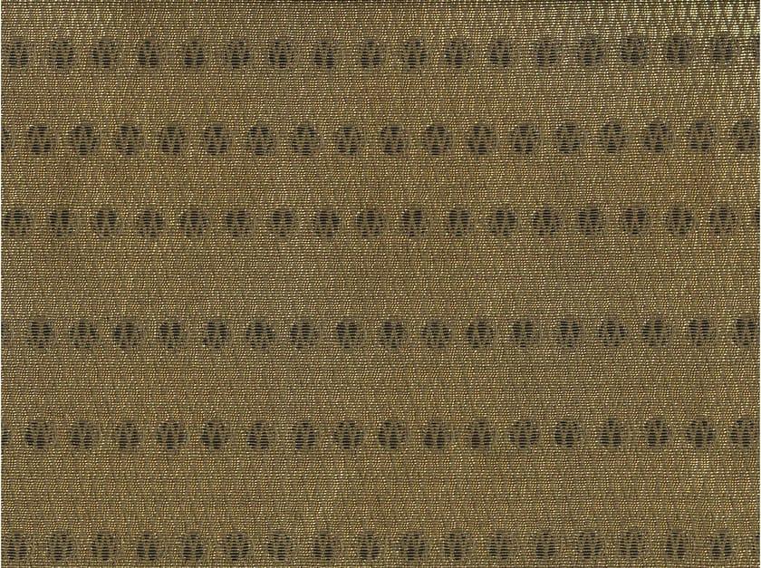 Dotted cotton fabric ORLANDA by KOHRO