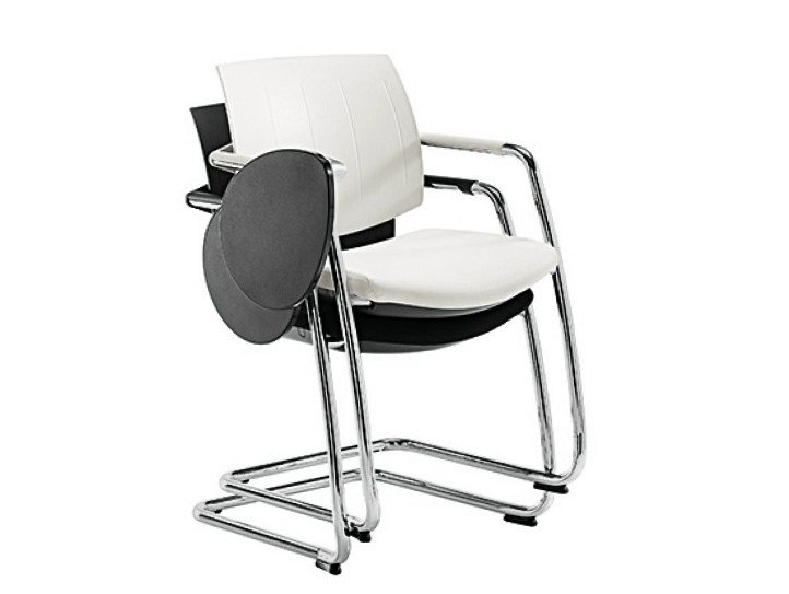 Stackable training chair Q-EASY | Training chair by Sesta