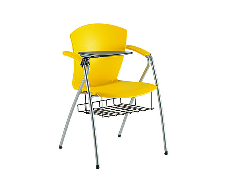 Training chair with writing tablet CARINA   Training chair by Sesta